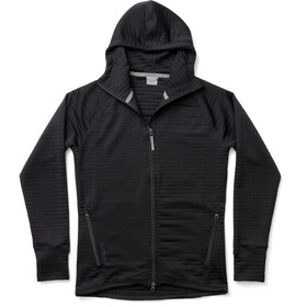 Houdini Power Air Houdi Chaqueta polar Hombre, true black
